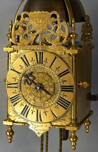 Antieke klokken Breda