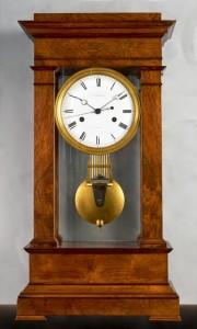 Antieke klokkenmaker